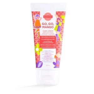Go, Go, Mango Hand Cream
