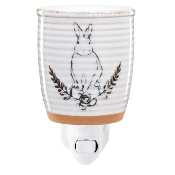 Hippity Hoppity Mini Warmer with Wall Plug