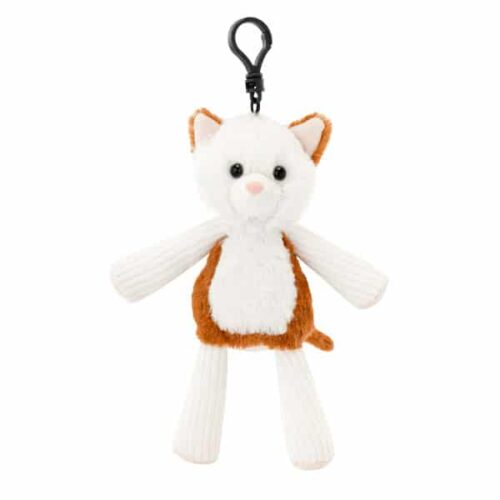 Hobo the Cat Buddy Clip + Sunkissed Citrus Fragrance