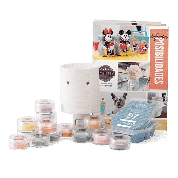 Scentsy Joining Offer £19/€22 In September 2019