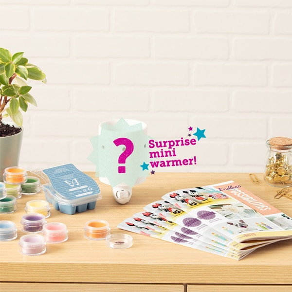 Join Scentsy UK and Become a Consultant