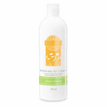 Lemon Verbena Washing-Up Liquid