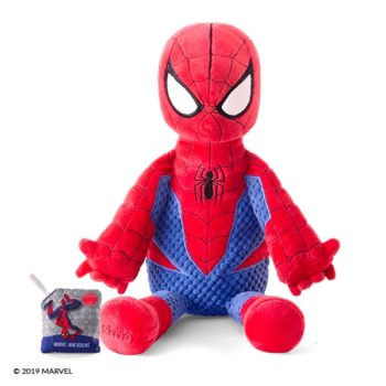 Marvel's Spider-Man — Scentsy Buddy