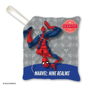 Marvel: Nine Realms - Scentsy Scent Pak