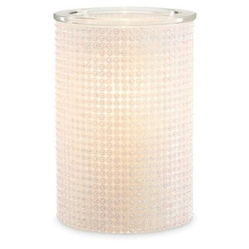 Mother Of Pearl Scentsy Warmer