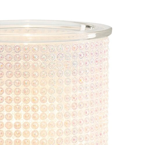 Mother Of Pearl Scentsy Warmer Corner