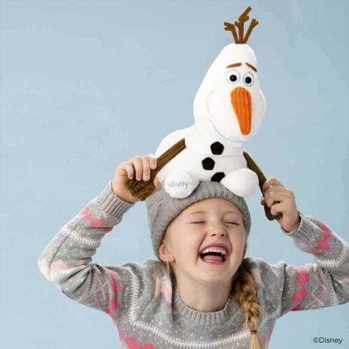 Olaf Scentsy Buddy Disney Frozen