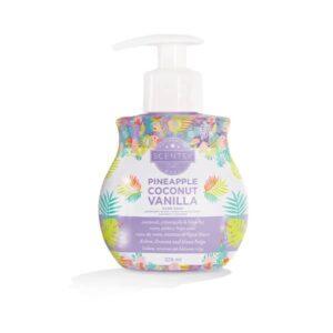 Pineapple Coconut Vanilla Hand Soap