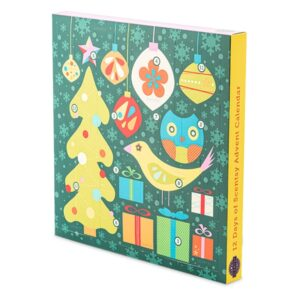 Scentsy Advent Calendar - 12 Days Of Scentsy