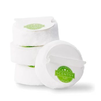 Scentsy Cotton Cleanup