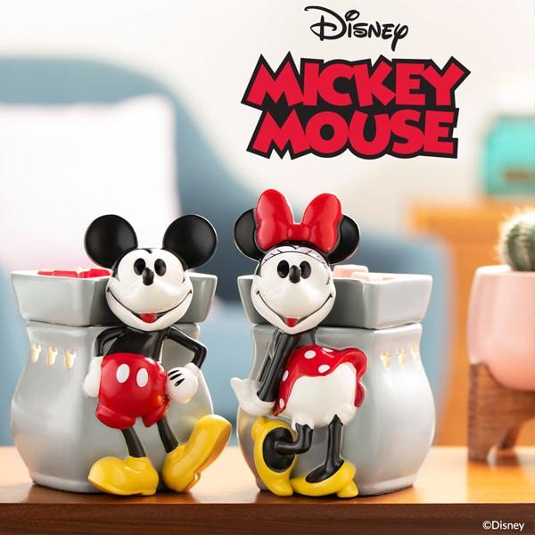 Scentsy Disney