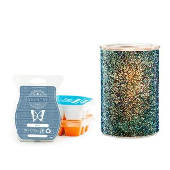 Scentsy System - £61 Warmer