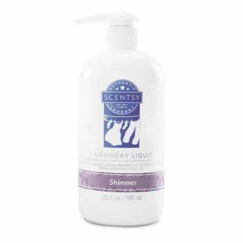 Shimmer Laundry Liquid