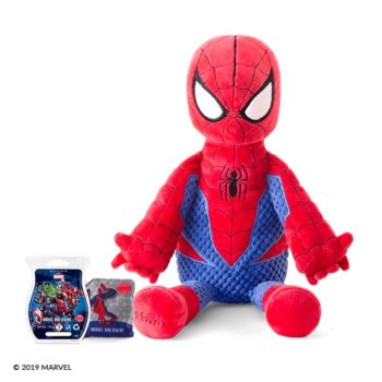 Spider-Man - Scentsy Buddy and Avengers: Nine Realms Bar Bundle