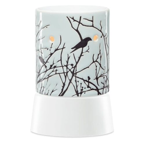 Starlings Mini Warmer with Tabletop Base
