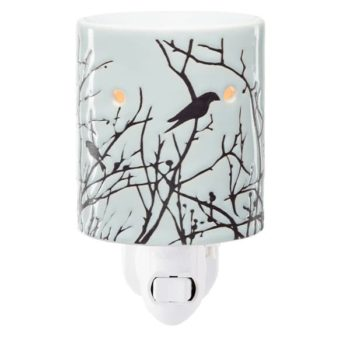 Starlings Mini Warmer with Wall Plug