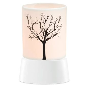 Tilia Mini Warmer with Tabletop Base