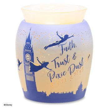 Tinker Bell: Faith, Trust & Pixie Dust – Scentsy Warmer