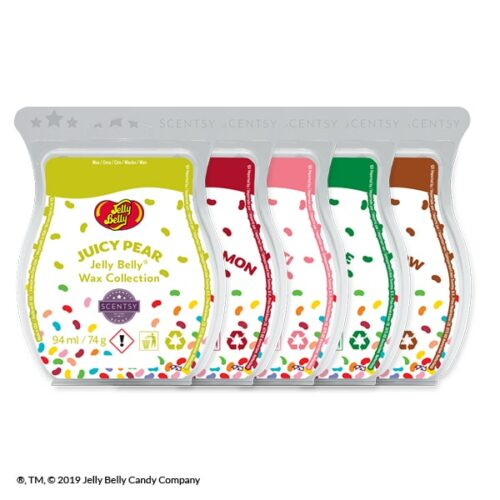 Jelly Belly® Wax Collection