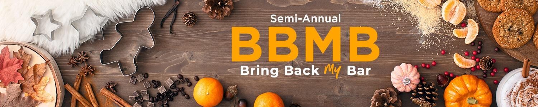 Scentsy UK Semi Annual BBMB
