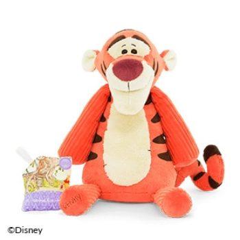 Tigger – Scentsy Buddy