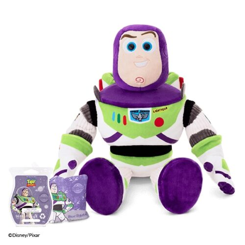 Buzz Lightyear - Scentsy Buddy and To Infinity and Beyond Bar Bundle