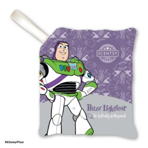 Buzz Lightyear: To Infinity and Beyond Scent Pak
