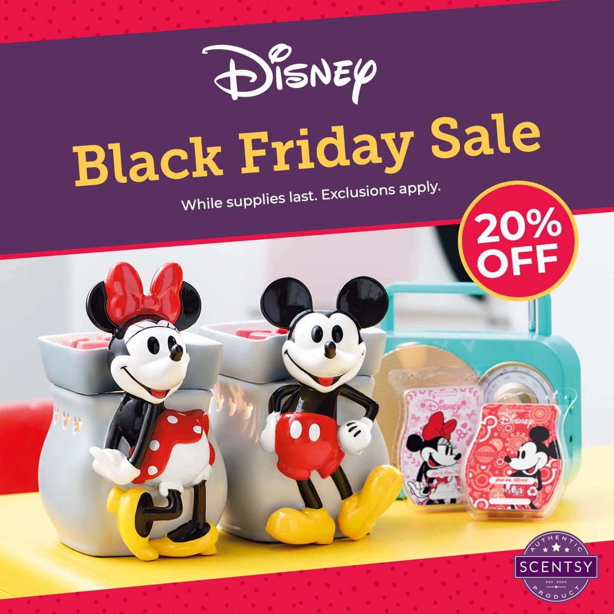 Disney Black Friday Sale