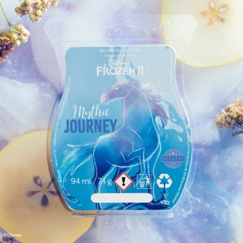 Mythic Journey Scentsy Bar - Frozen 2