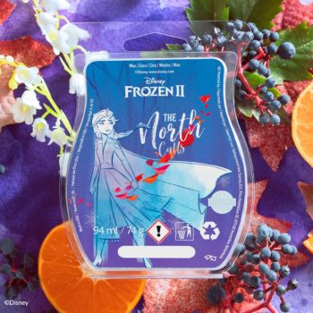 The North Calls Scentsy Bar - Frozen 2