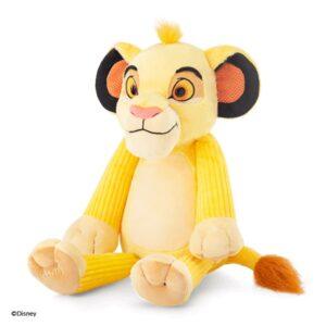 Simba - Scentsy Buddy