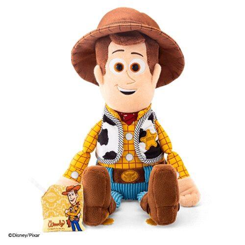 Woody - Scentsy Buddy