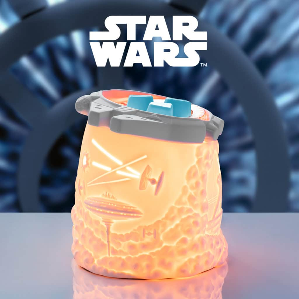 Millennium Falcon™ – Star Wars™ Scentsy Warmer