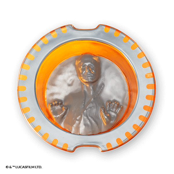 Millennium Falcon™ – Star Wars™ Scentsy Warmer Dish