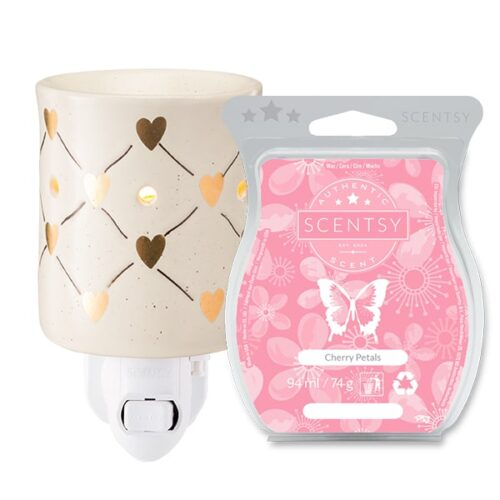 Love Connection Bundle (with wall plug)