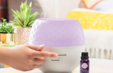 New Scentsy Deluxe Diffuser