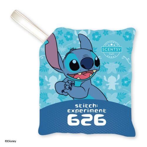 Scentsy Disney Stitch Experiment 626 – Scent Pak