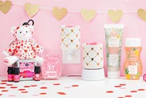 Valentines Gift Bundles