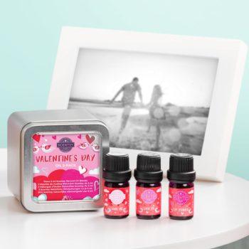 Valentine's Day Oil 3-Pack