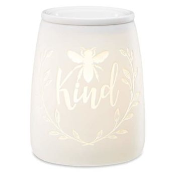 Bee Kind Scentsy Warmer