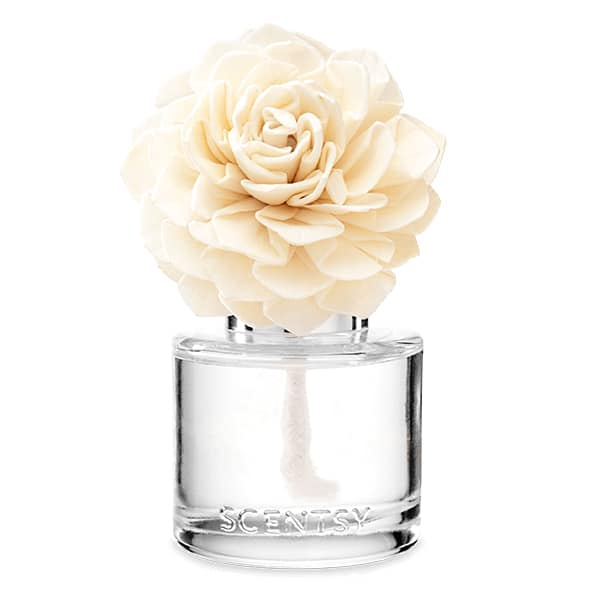 Blue Grotto – Scentsy Fragrance Flower