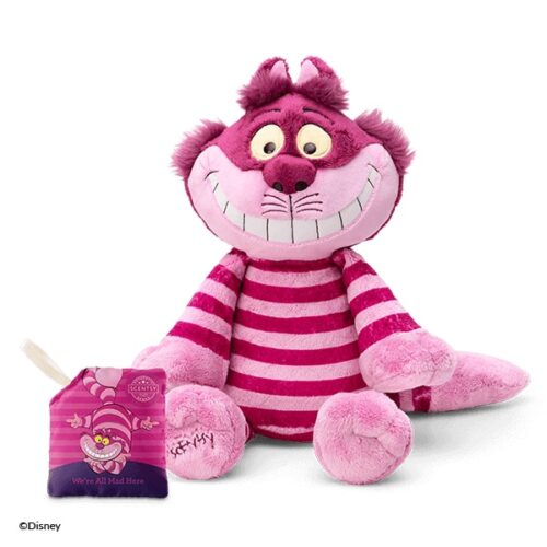 Cheshire Cat - Scentsy Buddy