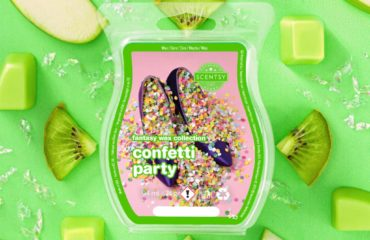 Confetti Party Scentsy Bar