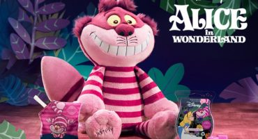 Disney Alice in Wonderland Fragrances