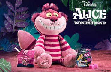 Disney Alice in Wonderland Fragrances