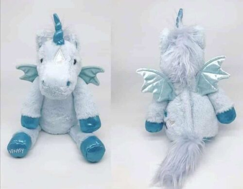 Halley-The-Unicorn-Scentsy-Buddy