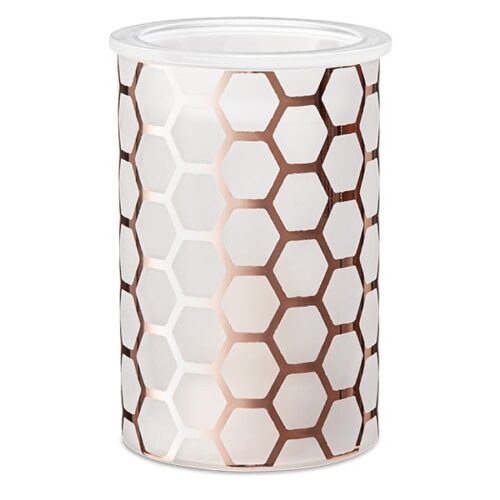 Hive a Nice Day Scentsy Warmer