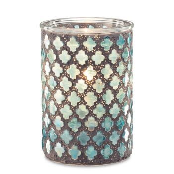 Marrakesh Warmer Scentsy Warmer
