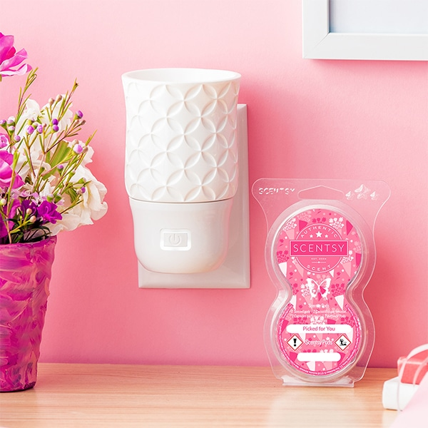 Picked for You Scentsy Mothers Day Bundle