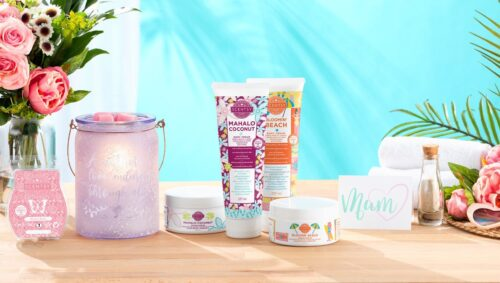 Scentsy UK 2021 Mothers Day Products
